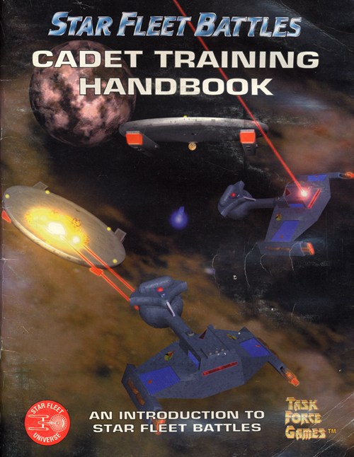 Cadet Training Handbook