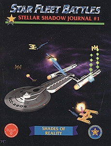 Stellar Shadow Journals