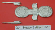 Gorn Heavy Battlecruiser