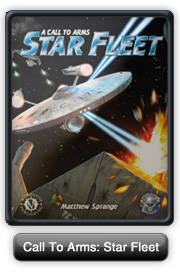 Call To Arms: Star Fleet